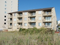 Coastal Dunes The Is Located At 941 South Ocean Boulevard In Drive Section Of North Myrtle Beach And Very Accessible To Golf